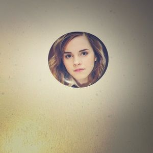Other - Emma Watson Backpack Pins